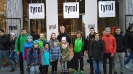 31.12.2016 - Silvesterlauf Innsbruck