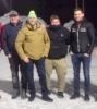 24.01.2020 - Eisstock Dorfmeisterschaft